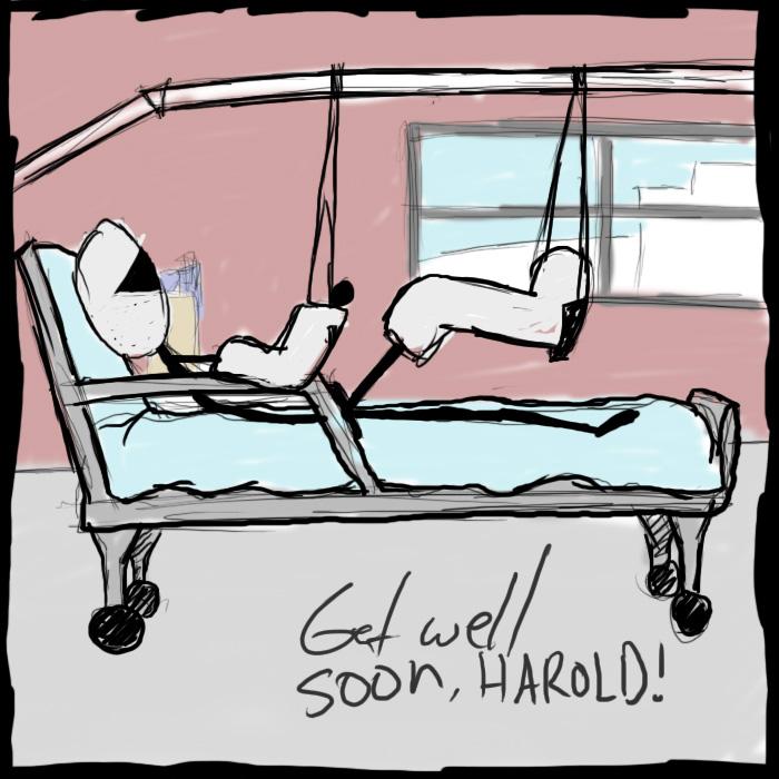 Harold.